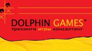 "Тренинги игры консалтинг ""DOLPHIN GAMES"""