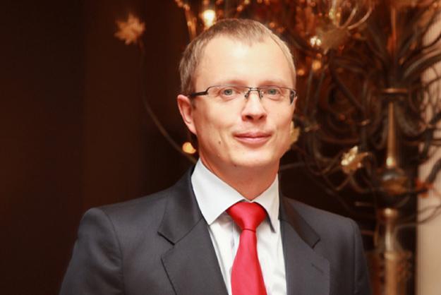 Константин Шолмов