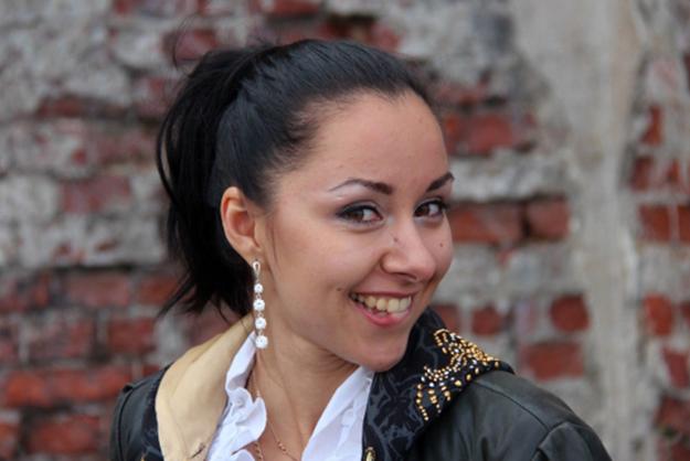 Вика Азямова