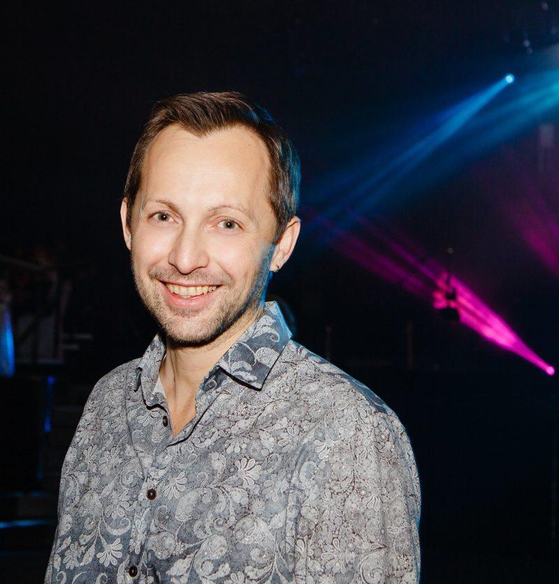 Олег Димпул